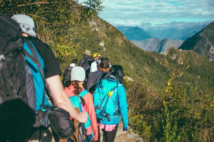 Aktivreisen Wandern