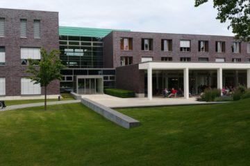 Krebs Rehabiliationszentrum