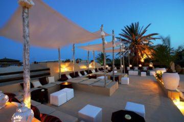 Thalasso Hotel an der Küste