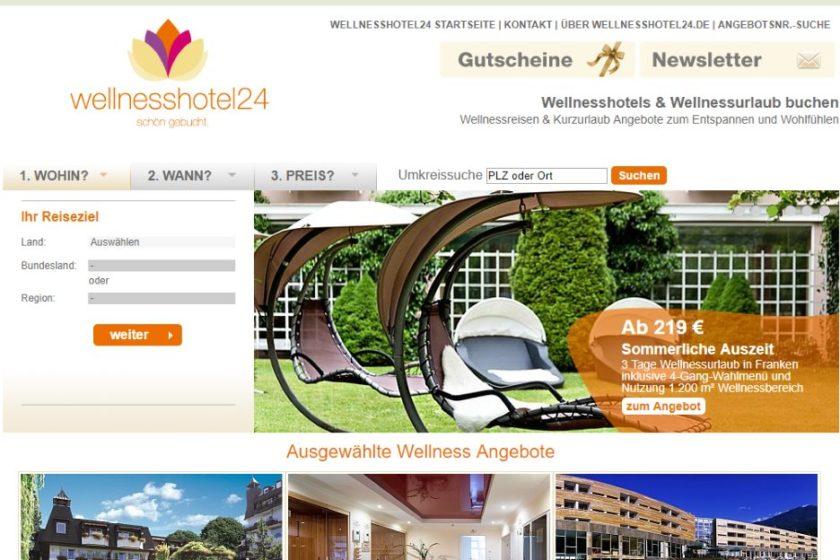 wellnesshotels24
