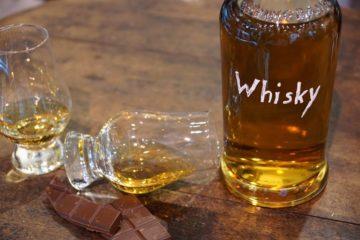 Whiskeyreisen