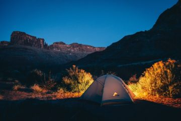 Zeltreisen