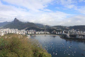 Reisen nach Brasilien