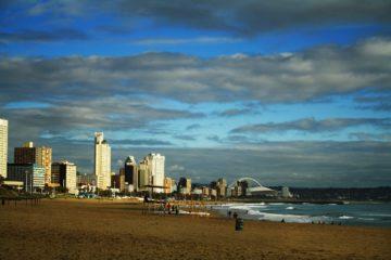 Reisen nach Durban, Südafrika