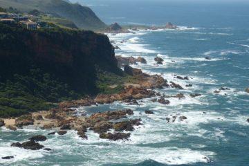 Die Gartenroute Südafrika