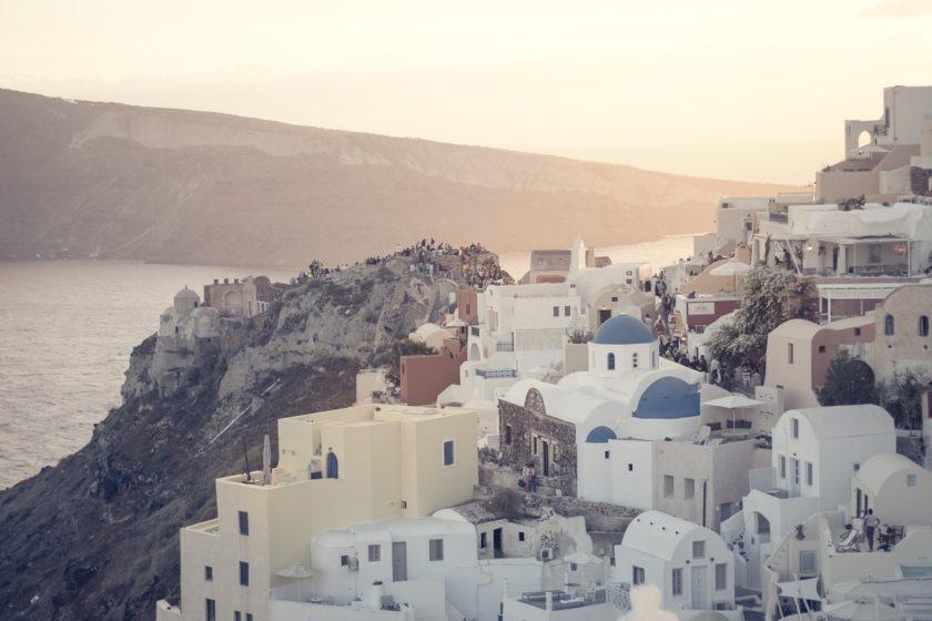 Reisen nach Griechenland