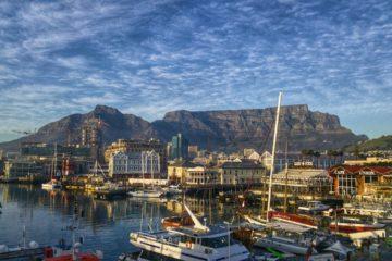 Reisen nach Kapstadt, Südafrika