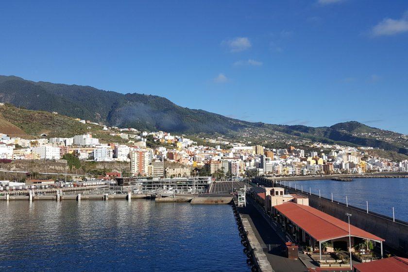 Reisen nach Santa Cruz de la Palma