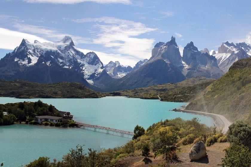 Reisen nach Chile - Torres del Paine