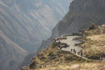 Reisen ins Valley del Colca