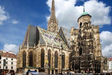 Reisen nach Wien