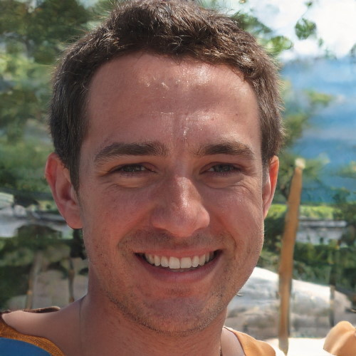 avatar for Ben Wagner